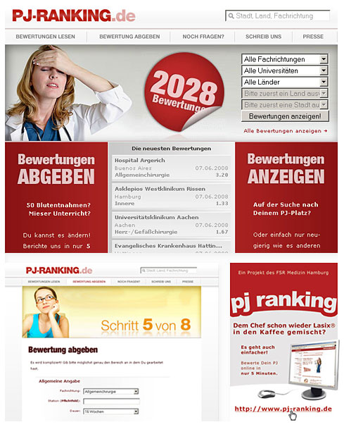 redesign website hamburg
